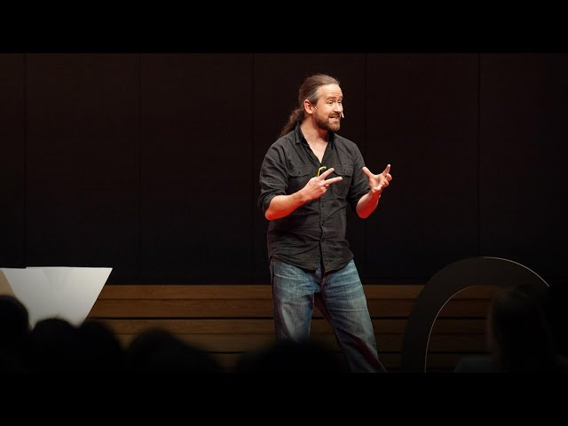 Math is the hidden secret to understanding the world | Roger Antonsen