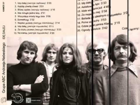 Grupa ABC - Kameleon Records