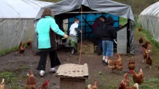 Farm To School At Camas Ridge Community School Eugene, Oregon