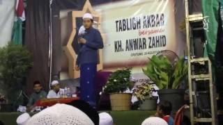 Video KH.Anrwar Zahid gramapuri terbaru galau 08-2016 download MP3, 3GP, MP4, WEBM, AVI, FLV November 2017