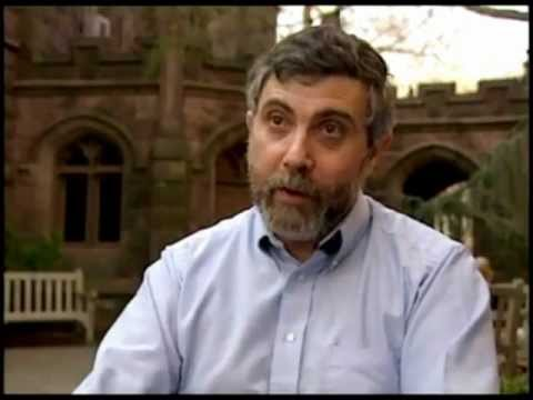 """The Trade Trap"" Sub Saharan Africa Problems of Trade and Economic Development with Paul Krugman"