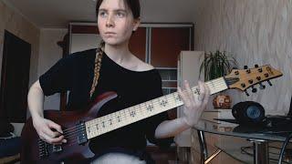 Groove Metal: 12 Sick Riffs!