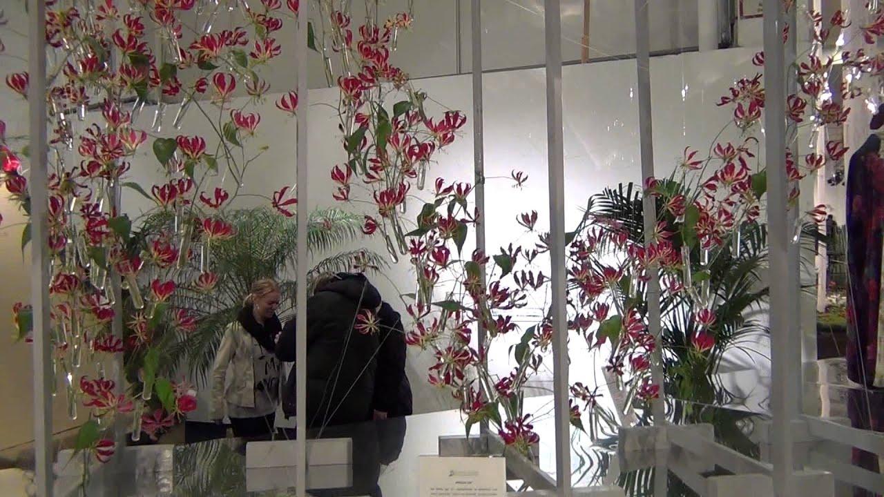 Blumen Deko fr die Wohnung Inspiration  YouTube