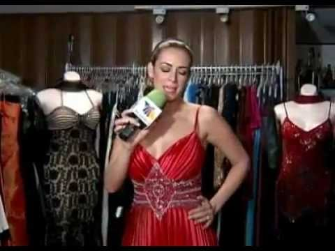 Alquiler de vestidos de noche d f