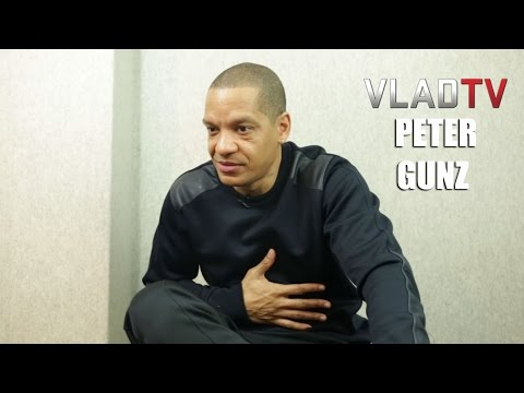 Peter Gunz on Amina Snitching & Lying About Trip With Tara