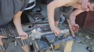 Ремонт рулевой рейки поло седан