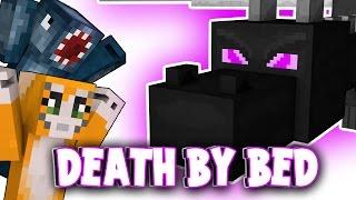 Minecraft Xbox - Island Of Eden - Death By Beds! [34]