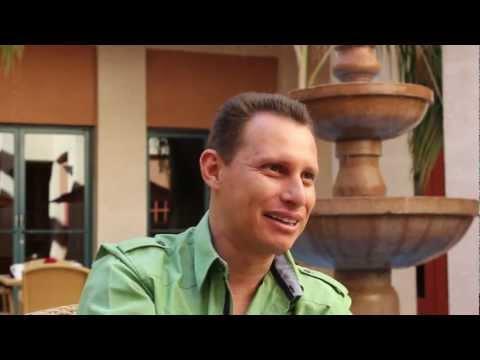 Nostalgia Ranchera Entrevista a Steeven Sandoval