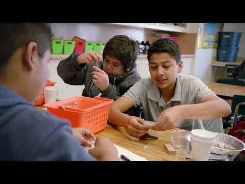 Joseph Le Conte Middle School Promo