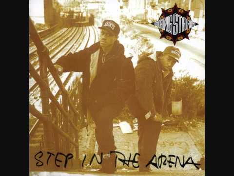 Клип Gang Starr - Check The Technique