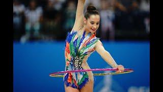 Музыка для художественной гимнастики Track 5562