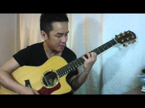Taylor 716ce Guitar Review in Singapore 2011 Model