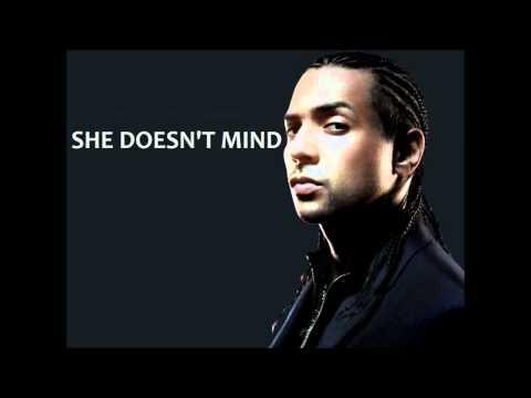 Sean Paul - She doesn't mind .mp3