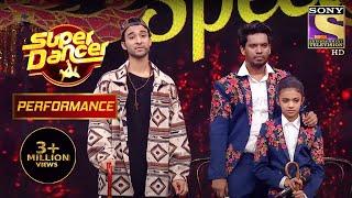 Will Raghav And Paul Fulfil Badshah's Wish? | Super Dancer Chapter 2