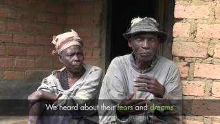 Two Villages - Zambia