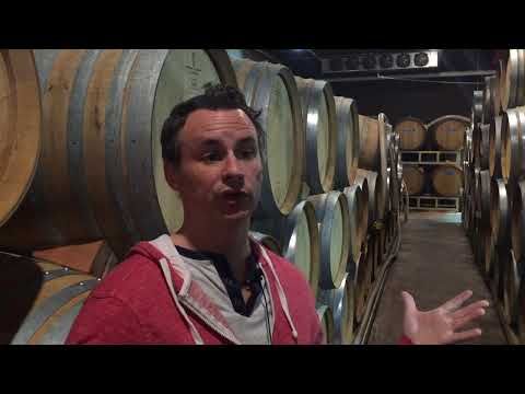 Red Hook Winery - Interview with Mark Snyder