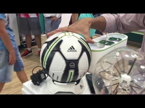 Adidas Smart Ball 01f73b6de7dec