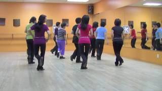 Beer Or Gasoline - Line Dance (Dance & Teach in English & 中文)