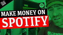 Spotify Adds Artist Fundraising Pick – Artists Can Now Make Money through Donations