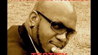Pastor Chris Holcombe - Testify