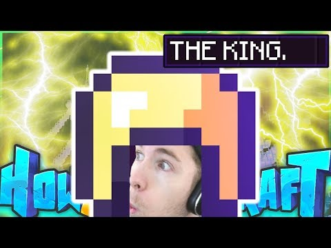 I WILL BECOME THE KING. - How To Minecraft S5 #4