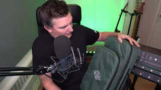 Kemper Profiler Stage Bag - First Look!