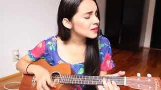 La Sonora Dinamita - Amor de mis amores (ukulele cover)