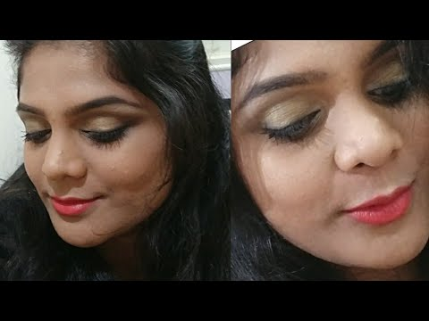 teenage girl makeup tutorial simple wedding guest makeup