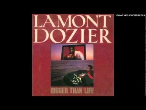 lamont dozier  bigger than life