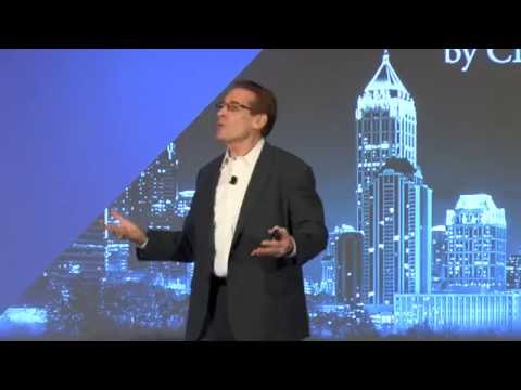 Digital Transformation at the Intersection of  Emerging Technologies, Jack Shaw, CIO Exec. Summit