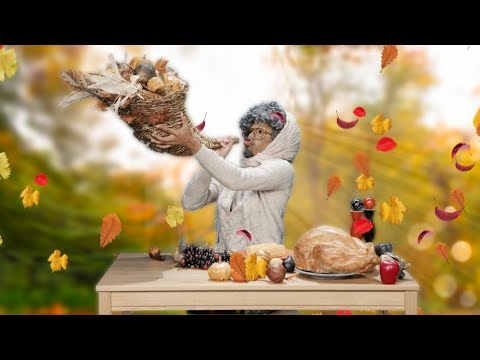 Kalen Allen's Song 'Thanksgiving Be Like' Proves He's Ready for the Holiday