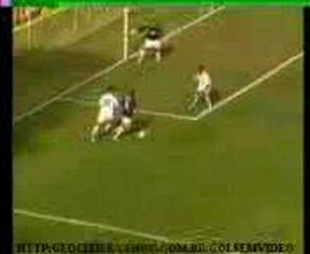 Robinho's best goal ever