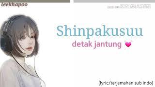 Download Mp3 Shinpakusuu - Cover By Akie  Lyric/sub Indo