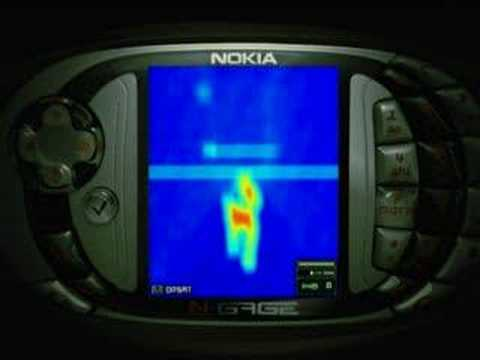 Splinter Cell Chaos Theory N-Gage developer interview
