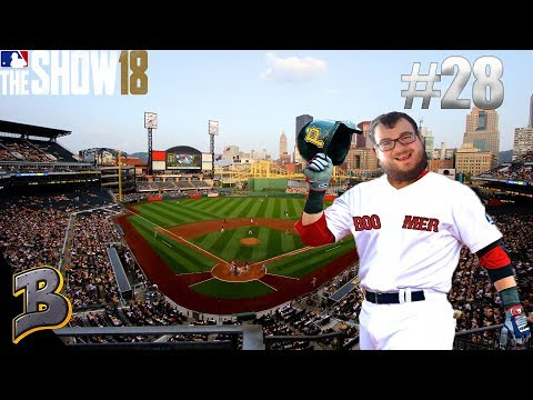 Sitting By The Phone! -MLB The Show 18 Road to the Show #28-