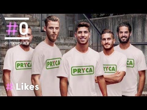 Likes: La camiseta republicana de la Selección Española #LikesDrexler | #0