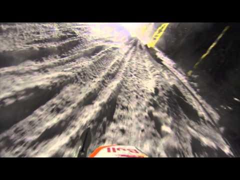 Jake Scott #42 Polaris Go-Pro | AMSOIL Championship Snocross