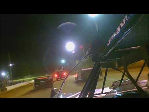 DMR Early Feature Laps 5-5-18(County Line Raceway)
