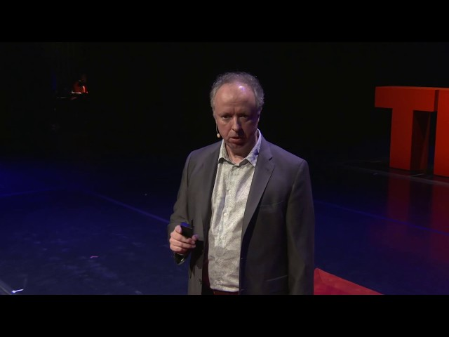 How to pull the plug on climate change  | Steve Oldham | TEDxPortland