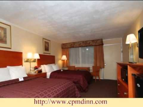 clarion-inn-&-fundome-college-park-md