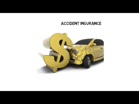 accident insurance, finance