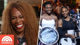 Serena & Venus Williams' Mom Shares Secret To Raising Strong Women | TODAY