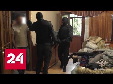 В Иванове задержаны телефонные мошенники, похищавшие деньги с банковских карт - Россия 24
