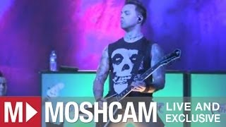Bullet For My Valentine - P.O.W | Live in Birmingham | Moshcam