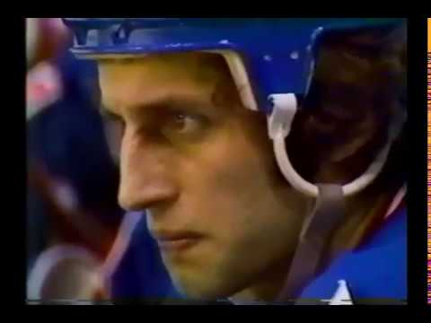 Olympic Games 1980. USA - FINLAND (24.02.1980, Lake Placid, Final For 1st Place)