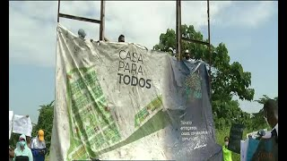Un nuevo plan habitacional en Guayaquil se encuentra en marcha