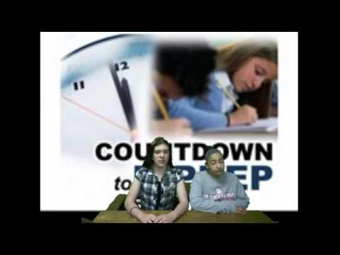 Bluegrass Middle School News