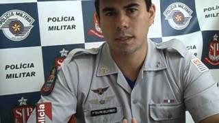 Polícia Militar deixa dicas importantes, para noites de carnaval