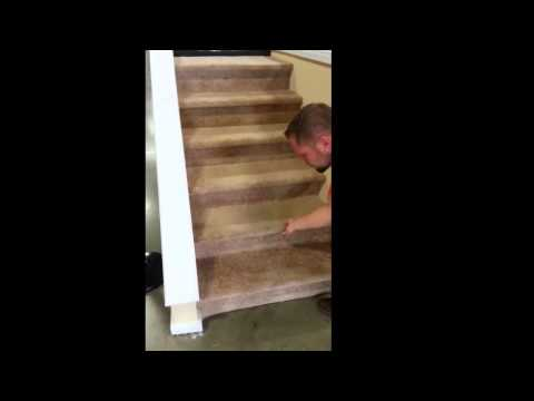 Secret Stairs From Smart Product Technology