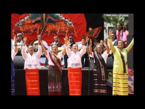 Maluku/Wijkfeest 50 jaar